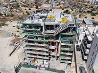 City View B Residence Constructions Progress
